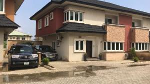 4 bedroom Semi Detached Duplex House for sale Atlantic View Estate New Road Igbo-efon Lekki Lagos