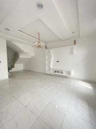 Semi Detached Duplex House for sale Second Toll Gate Lekki Lagos