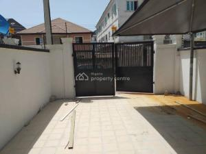 Semi Detached Duplex House for rent ... Ikota Lekki Lagos
