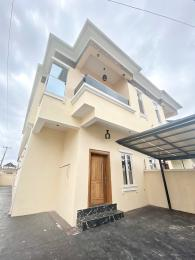 4 bedroom House for rent chevron Lekki Lagos