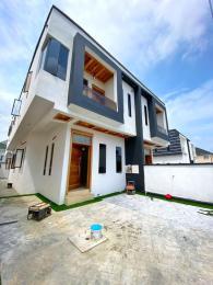 4 bedroom Semi Detached Duplex for sale Lekki Ajah Lagos