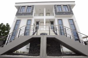4 bedroom House for sale  Atlantic View Estate,By Alpha Beach Lekki Lekki Phase 1 Lekki Lagos