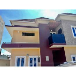 4 bedroom Detached Duplex for sale Ologolo Lekki Lagos