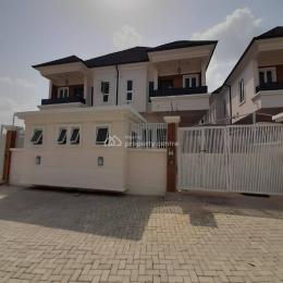4 bedroom House for sale off Orchid Rd, Lafiaji Lekki Lagos