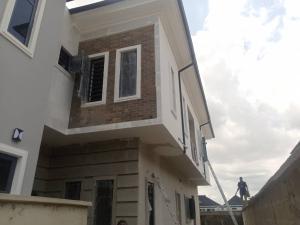 Semi Detached Duplex House for sale Ajah Lagos