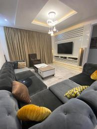 4 bedroom Semi Detached Duplex House for shortlet ONIRU  ONIRU Victoria Island Lagos