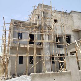 4 bedroom Semi Detached Duplex House for sale Ochacho estate Idu Abuja