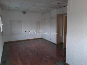 Semi Detached Duplex House for rent ... Dolphin Estate Ikoyi Lagos