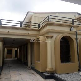 Semi Detached Duplex House for sale ... Dolphin Estate Ikoyi Lagos
