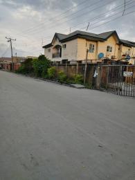 4 bedroom House for sale Oloegufe Awoyaya Ajah Lagos