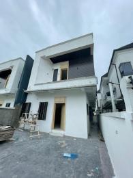 4 bedroom Semi Detached Duplex House for sale Ikota Lekki Lagos