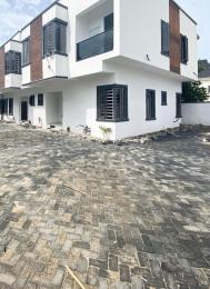 Semi Detached Duplex House for sale Majek Sangotedo Lagos