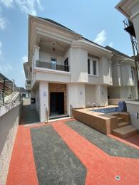 4 bedroom Semi Detached Duplex for sale Ajah Lekki Ajah Lagos