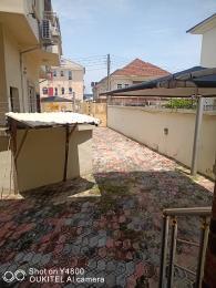 Semi Detached Duplex House for sale Chevy View Estate  Lekki Phase 2 Lekki Lagos