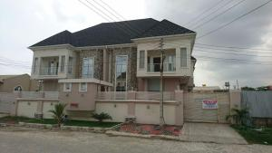 House for rent Chevy Veiw Estate Lagos
