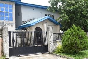 4 bedroom Semi Detached Duplex House for sale foreign affairs gwarimpa Gwarinpa Abuja