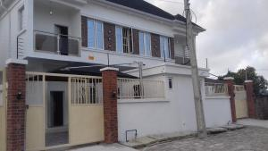 House for sale Idado Estate Lagos