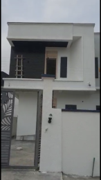 4 bedroom Semi Detached Bungalow for sale Private Estate At Lekki County Ikota Lekki Lagos