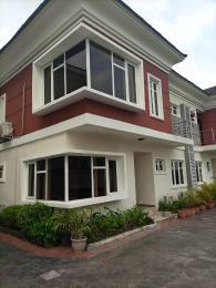 4 bedroom Semi Detached Duplex House for rent Osborne Phase 2 Osborne Foreshore Estate Ikoyi Lagos