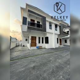 4 bedroom Semi Detached Duplex House for sale - Lekki Lagos