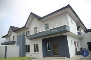 Semi Detached Duplex House for sale .. Lekki Phase 1 Lekki Lagos