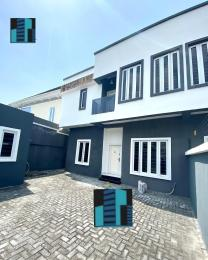 4 bedroom Semi Detached Duplex House for rent Idado estate  Idado Lekki Lagos