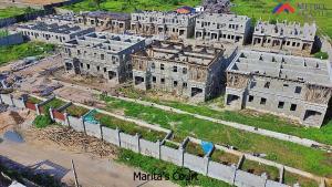 4 bedroom Semi Detached Duplex House for sale Abraham adesanya estate Ajah Lagos