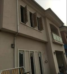 4 bedroom Semi Detached Duplex House for rent - Magodo GRA Phase 2 Kosofe/Ikosi Lagos