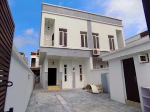 4 bedroom Semi Detached Duplex for rent Chevy View Estate chevron Lekki Lagos