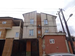 4 bedroom Semi Detached Duplex for rent Park View Esate Parkview Estate Ikoyi Lagos