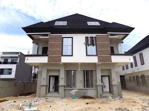 4 bedroom Semi Detached Duplex for sale Ologolo Ologolo Lekki Lagos