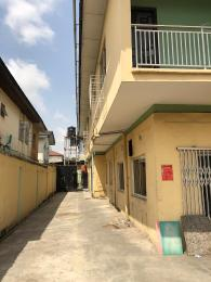 4 bedroom Office Space Commercial Property for rent Yaba, Lagos. Yaba Lagos