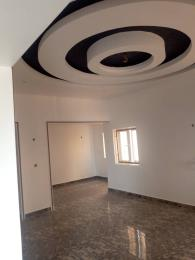 Detached Duplex House for sale By Berger yard Lifecamp  Life Camp Abuja