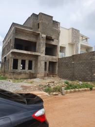 4 bedroom House for sale Karmo Abuja