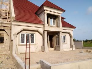 4 bedroom House for sale Eden Garden Eden garden Estate Ajah Lagos