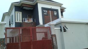 4 bedroom House for sale Ocean View Estate Off Lekki-Epe Expressway Ajah Lagos