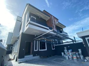 4 bedroom Semi Detached Duplex House for sale Lagos Island Lagos