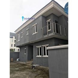 4 bedroom Semi Detached Duplex House for rent Marwa Lekki Phase 1 Lekki Lagos