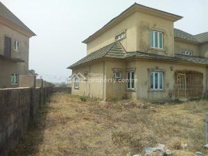 4 bedroom Semi Detached Duplex House for sale river park estate Lugbe Abuja