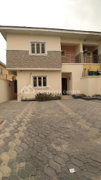 4 bedroom Flat / Apartment for rent  Chevron Drive  Lekki Lagos