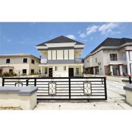 4 bedroom Semi Detached Duplex House for rent Buena Vista Estate, Orchid Rd Lekki Lagos