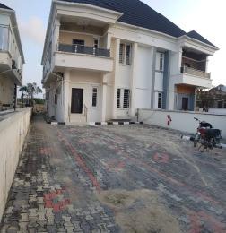 4 bedroom Semi Detached Duplex for rent Abraham Adesanya Abraham adesanya estate Ajah Lagos