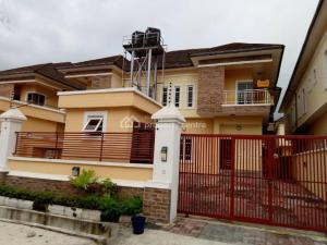Semi Detached Duplex House for sale .... Ologolo Lekki Lagos