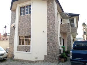 4 bedroom Semi Detached Duplex House for rent Lekki Right Hand Side Lekki Phase 1 Lekki Lagos