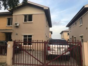 4 bedroom Detached Duplex House for rent Chois Garden Estate Abijo GRA Abijo Ajah Lagos