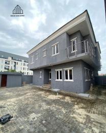 4 bedroom Semi Detached Duplex House for rent s ONIRU Victoria Island Lagos