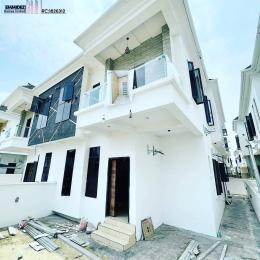 4 bedroom Semi Detached Duplex House for rent Orchid Lagos Island Lagos Island Lagos