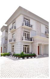 5 bedroom Semi Detached Duplex for rent Old Ikoyi Ikoyi Lagos