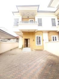 4 bedroom Semi Detached Duplex House for rent - Agungi Lekki Lagos