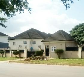 4 bedroom Semi Detached Duplex for rent Asokoro Abuja